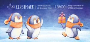 AJ Kerstmarkt @ Adventkerk Antwerpen | Antwerpen | Vlaanderen | Belgium