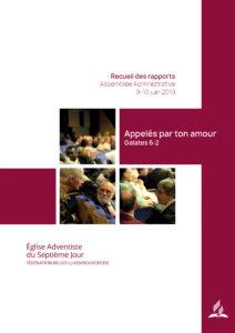 Assemblée Administrative FBL @ Bureau de la Fédération | Brussel | Brussels Hoofdstedelijk Gewest | België