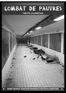 Combat de pauvres @ Église Adventiste du Sablon | Brussel | Brussels Hoofdstedelijk Gewest | België