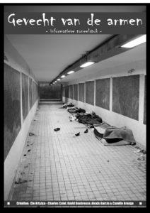 Gevecht van de armen @ Église Adventiste du Sablon | Brussel | Brussels Hoofdstedelijk Gewest | België