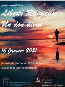 Journée de la liberté religieuse