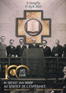 Célébration du 100e anniversaire @ Zoom