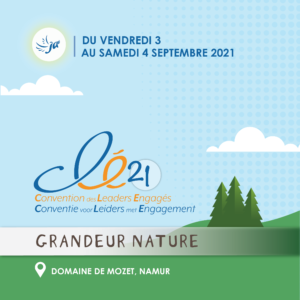 CLE 21 @ Domaine de Mozet | Gesves | Wallonie | België